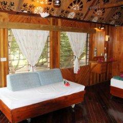 Отель Botaira Resort Фиджи, Матаялеву - отзывы, цены и фото номеров - забронировать отель Botaira Resort онлайн ванная фото 2