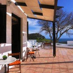 Отель Little Lindos Sea View Studios фото 8