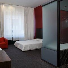 Отель Villa Roka Банско комната для гостей фото 3