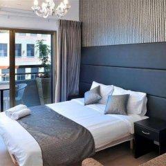Отель Liber Seashore Suites Тель-Авив комната для гостей фото 2