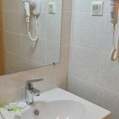 Отель Мелиот 4* Стандартный номер фото 17