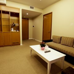 Отель Muong Thanh Da Lat комната для гостей фото 2