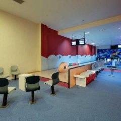 Отель Crystal Admiral Resort Suites & SPA – All Inclusive Ченгер развлечения