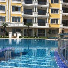 Отель Florence Deluxe бассейн