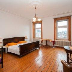 Отель Doppelzimmer am Hansaplatz Германия, Гамбург - отзывы, цены и фото номеров - забронировать отель Doppelzimmer am Hansaplatz онлайн комната для гостей