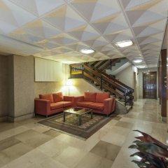 Отель Apartamento Principe de Vergara IV интерьер отеля