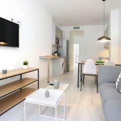 Отель Aspasios Atocha Apartments Испания, Мадрид - отзывы, цены и фото номеров - забронировать отель Aspasios Atocha Apartments онлайн