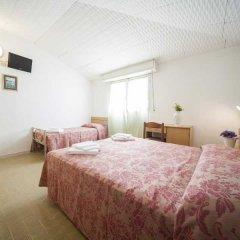 Отель Gamma Римини комната для гостей фото 5