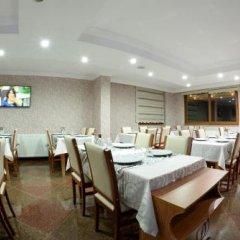 Gelgor Hotel Турция, Чамлыхемшин - отзывы, цены и фото номеров - забронировать отель Gelgor Hotel онлайн питание фото 3