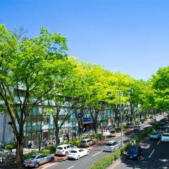 The Westin Tokyo Hotel Токио парковка