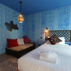 Tints of Blue Hotel 3* Студия Делюкс с различными типами кроватей фото 11