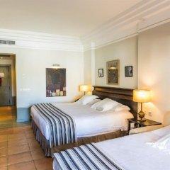 Vincci Estrella del Mar Hotel комната для гостей фото 4