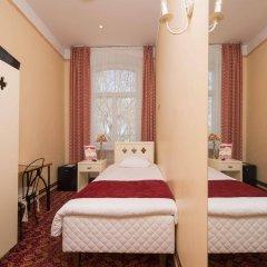 Rija Old Town hotel комната для гостей фото 3