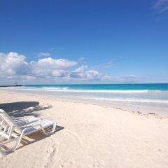 Отель Sol Mar, Silver Sands 3BR пляж