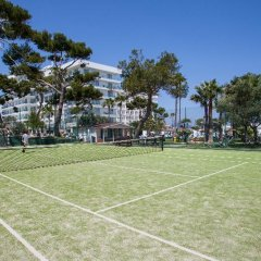 Hotel Playa Esperanza спортивное сооружение