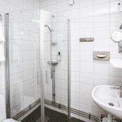 Отель Lilla Radmannen Стокгольм ванная фото 2