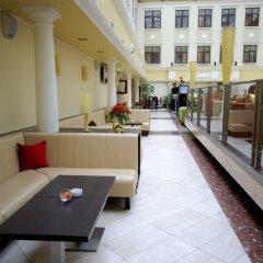Гостиница Кортъярд Марриотт Москва Центр интерьер отеля фото 2