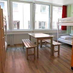 Отель wombat's CITY HOSTEL - Munich Германия, Мюнхен - 1 отзыв об отеле, цены и фото номеров - забронировать отель wombat's CITY HOSTEL - Munich онлайн комната для гостей фото 5