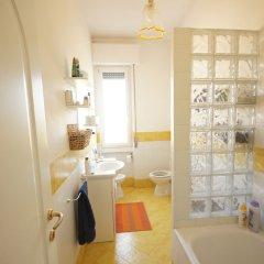 Отель Cristina's House ванная фото 2