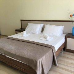 Гостиница Panorama-Hotel Dzhem в Анапе отзывы, цены и фото номеров - забронировать гостиницу Panorama-Hotel Dzhem онлайн Анапа комната для гостей