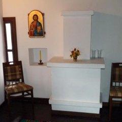 Отель Parlapanova Guest House - Pool Access Боженци интерьер отеля