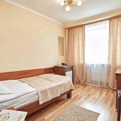 Гостиница Львов комната для гостей фото 2