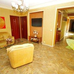 Hotel Penthouse комната для гостей фото 3
