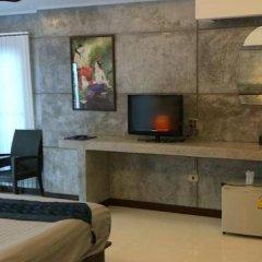 Отель In Touch Resort Таиланд, Мэй-Хаад-Бэй - отзывы, цены и фото номеров - забронировать отель In Touch Resort онлайн интерьер отеля фото 3