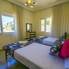 Villa Galeri Турция, Патара - отзывы, цены и фото номеров - забронировать отель Villa Galeri онлайн комната для гостей фото 3