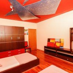 Отель Luxury European Trade Center Apartment Албания, Тирана - отзывы, цены и фото номеров - забронировать отель Luxury European Trade Center Apartment онлайн комната для гостей фото 2