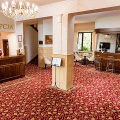 Отель Arkadia интерьер отеля
