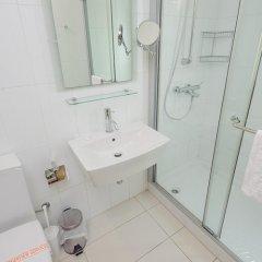 Отель Oceanview Villa 069 Кипр, Протарас - отзывы, цены и фото номеров - забронировать отель Oceanview Villa 069 онлайн ванная фото 2