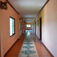 Отель PADA Ланта интерьер отеля