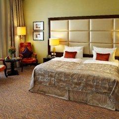 Hotel Kings Court 5* Стандартный номер с различными типами кроватей