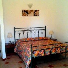 Отель Agriturismo Comino Alto Синискола комната для гостей фото 4