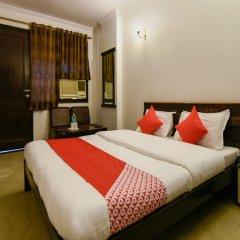 Отель Amrit Villa комната для гостей фото 2