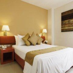 Отель Mision Express Merida Altabrisa комната для гостей фото 3