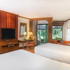 Отель JW Marriott Phuket Resort & Spa Таиланд, Пхукет - 1 отзыв об отеле, цены и фото номеров - забронировать отель JW Marriott Phuket Resort & Spa онлайн удобства в номере