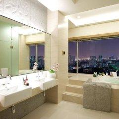 Отель Jasmine Resort Бангкок ванная фото 2