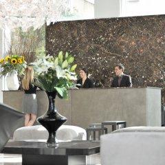 Отель Athenaeum Palace & Luxury Suites питание