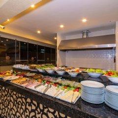 Sunlight Hotel Турция, Стамбул - 2 отзыва об отеле, цены и фото номеров - забронировать отель Sunlight Hotel онлайн фото 8