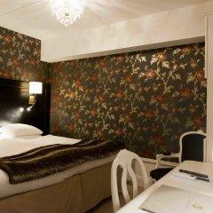 Отель Hotell & Värdshuset Clas på hörnet комната для гостей