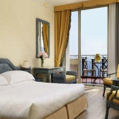 Отель Atahotel Capotaormina Италия, Таормина - 3 отзыва об отеле, цены и фото номеров - забронировать отель Atahotel Capotaormina онлайн комната для гостей фото 5