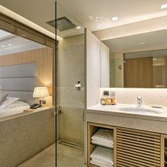 Отель Rodos Park Suites & Spa ванная