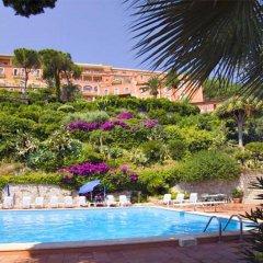 Grand Hotel Miramare Церковь Св. Маргариты Лигурийской бассейн фото 3