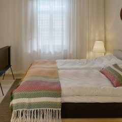 Отель Villa Terminus Норвегия, Берген - отзывы, цены и фото номеров - забронировать отель Villa Terminus онлайн комната для гостей фото 4