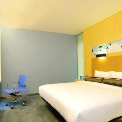 Отель Aloft Zhengzhou Shangjie комната для гостей фото 3