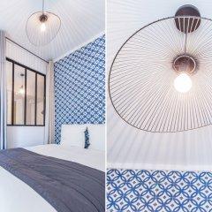 Апартаменты Apartment Ws Hôtel De Ville – Le Marais Париж удобства в номере