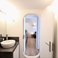 Отель Akicity Real In Лиссабон ванная фото 2