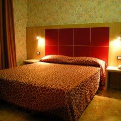 Hotel San Carlo комната для гостей